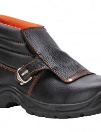 Portwest Steelite S1P Safety Welders Boot